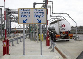 Ethanol Loading - 2