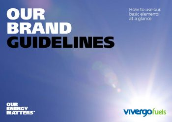 Vivergo Guidelines and Identity